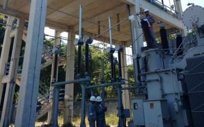 CEPEL – Centro de Pesquisas de Energia Elétrica